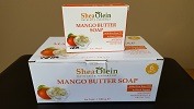 Mango Butter Soap